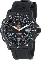 Luminox Men's 8821.KM Recon Pointman , Rubber Band with Multi Color Accents Watch