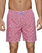 Tailorbyrd TailorByrd Kane Swim Shorts