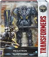 Transformers Megatron Leader Pluto