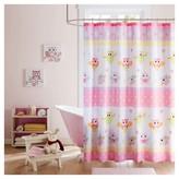 "Nobrand No Brand Shower Curtain - Pink - (72X72"")"