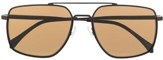 HUGO BOSS Oversized Sunglasses