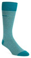 BOSS Men's Marc Stripe Socks