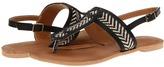 O'Neill Diamond (Black) - Footwear