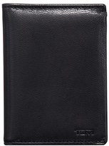 Tumi 'Chambers' Leather L-Fold Wallet
