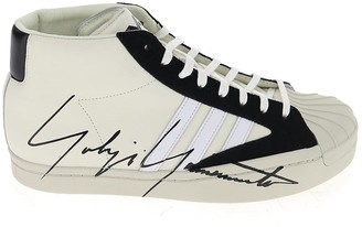 Y-3 Yohji Pro Sneakers