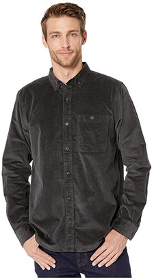 Toad&Co Cruiser Cord Long Sleeve Shirt