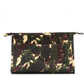 Xaa - printed make-up bag - women - nylon -12 - One Size