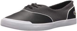 Lacoste Women's Lancelle 3 Eye 417 1 Sneakers