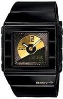 Casio Women's Baby-G BGA201-1E Resin Quartz Watch