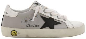 Golden Goose Leather Sneaker