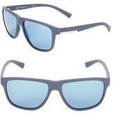 Armani Exchange AX4052S 58mm Wayfarer Sunglasses