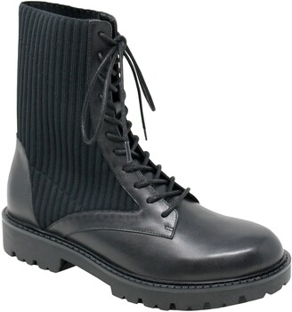 Charles David Remy Lace-Up Boot