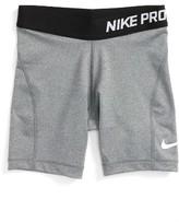 Nike Girl's Pro Cool Dri-Fit Boyshorts