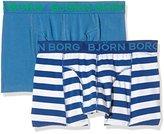 Bjorn Borg Men's 2-Pack Poolside Boxer Brief