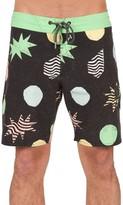 Volcom Men's Polka Slinger Board Shorts