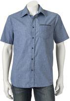 Ocean Current Men's Rider Button-Down Shirt