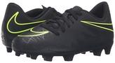 Nike Jr Hypervenom Phade 2 FG Soccer (Little Kid/Big Kid)