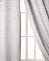 "Dian Austin Couture Home Prism Curtain, 108""L"