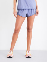 adidas by Stella McCartney Run shell shorts