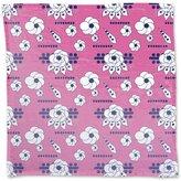 uneekee Agneta Napkin Linen Woven Polyester Custom Printed