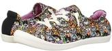 Skechers Bobs From BOBS from Beach Bingo - Classy Cat (Black/Multi) Women's Shoes