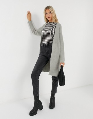 Threadbare elle oversized cardigan