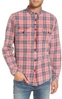Imperial Motion Men's Greenwich Flannel Shirt
