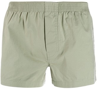 Ron Dorff Elasticated Waist Boxer Shorts