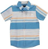 """French Toast Little Boys' Toddler """"Charleston"""" S/S Button-Down"""