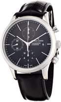 Maurice Lacroix Men's LC6058-SS001330 Les Classiqu Chronograph Dial Watch
