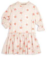 Stella McCartney Toddler's, Little Girl's & Girl's Star Printed Dress