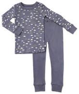 FiNN+EMMA Pajama Set Cloud