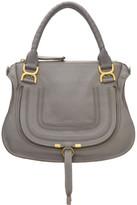 Chloé Grey Medium Marcie Bag