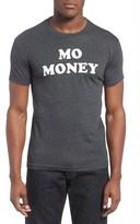Kid Dangerous Men's Mo Money Graphic T-Shirt