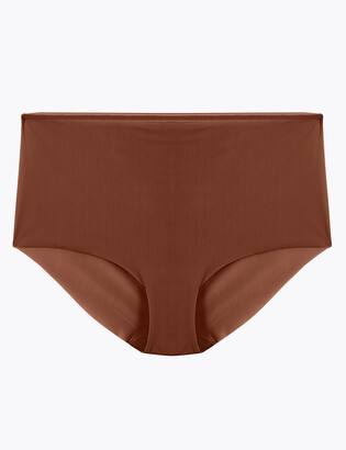 Marks and Spencer No VPL High Rise Shorts