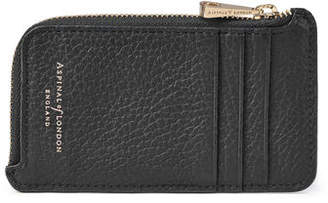 Aspinal of London Small Zipped Coin Purse
