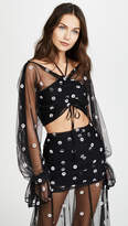 Alice McCall You're The One Top