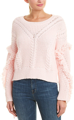 Wildfox Couture Journey Sweater