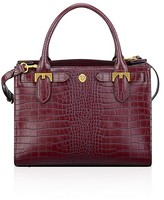 Anne Klein Small Jessica Embossed Tote