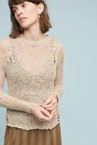 Moon River Elianne Knit Pullover