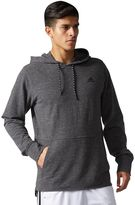 adidas Men's Pique Fleece Pullover