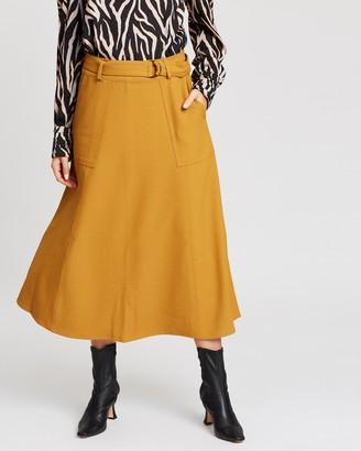 Gestuz Liya Skirt