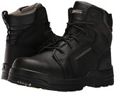 Cobb Hill More Energy (Black) Men's Work Boots
