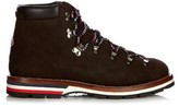 Moncler Peak ankle boots