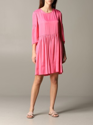 Blumarine Be Dress Be Short Dress