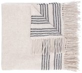 Eileen Fisher large woven scarf