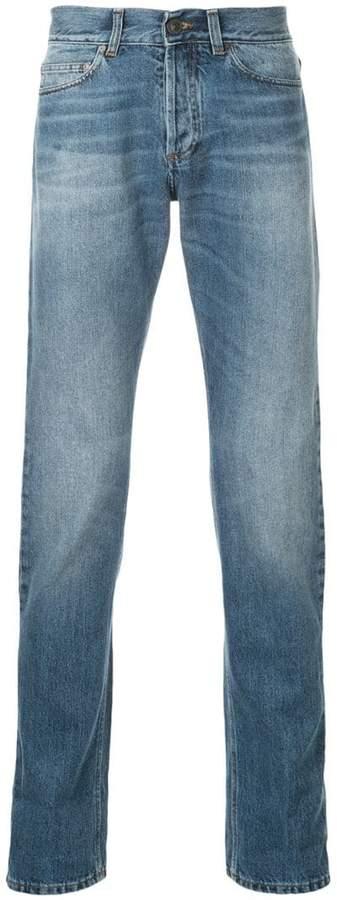 Kent & Curwen slim fit jeans