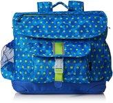 Bixbee Boy's 312001 Emoti-Camo Emoji Backpack