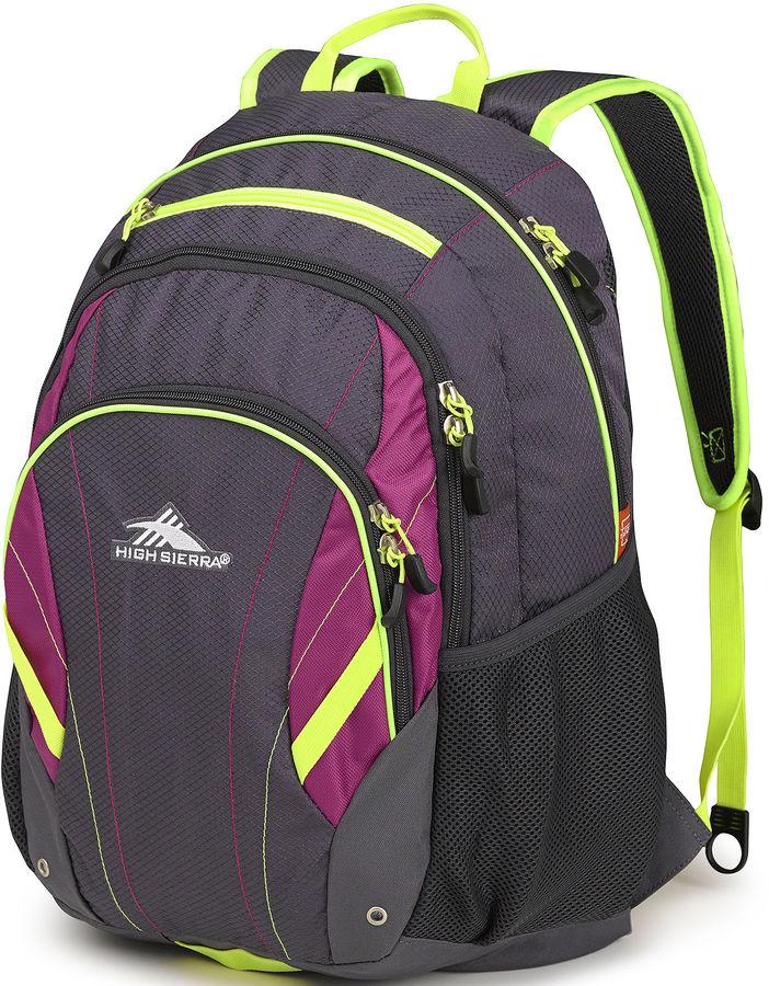 High Sierra Neenah Razzmatazz Backpack