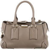 Burberry Small Padlock Satchel